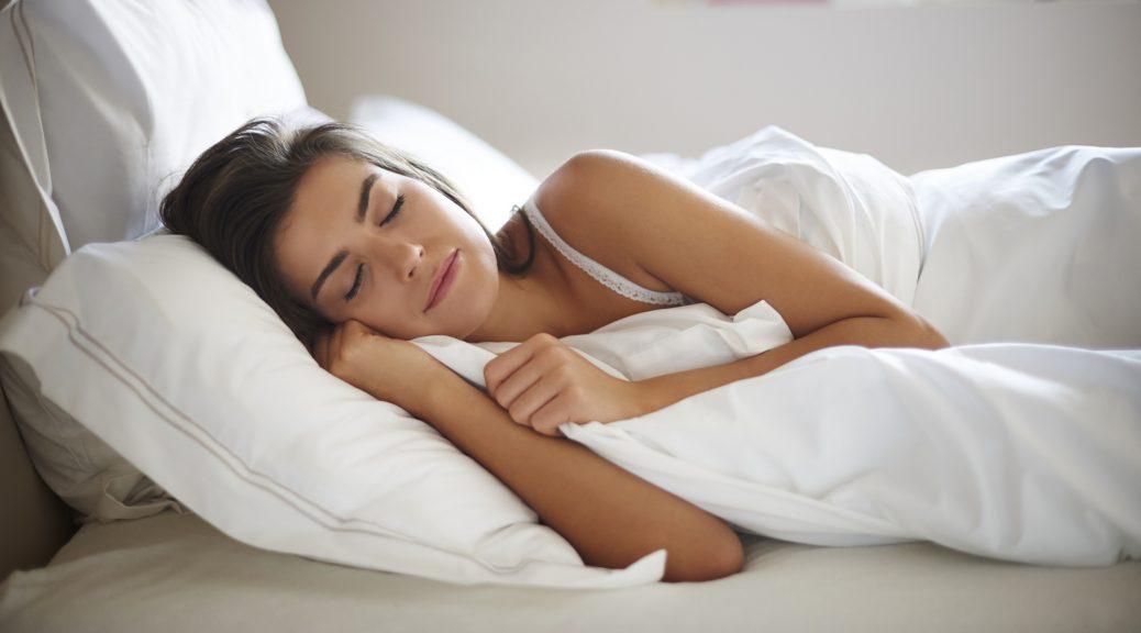 Schlafapnoe Operation durch bimaxilläres rotation Advancement