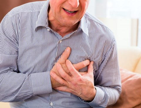 Herzinfarkt trotz CPAP