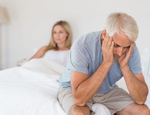 Schnarchen - Protursionsschienen können helfen