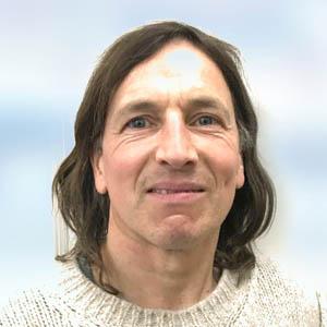 Jens Beck - Facharzt für Anästhesiologie - spezialisiert auf starkt verengte Atemweg