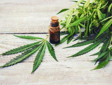 Cannabis bei Schlafapnoe