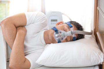 Bekomme ich ein Neues CPAP Gerät von der Krankenkasse oder ein Gebrauchtes?