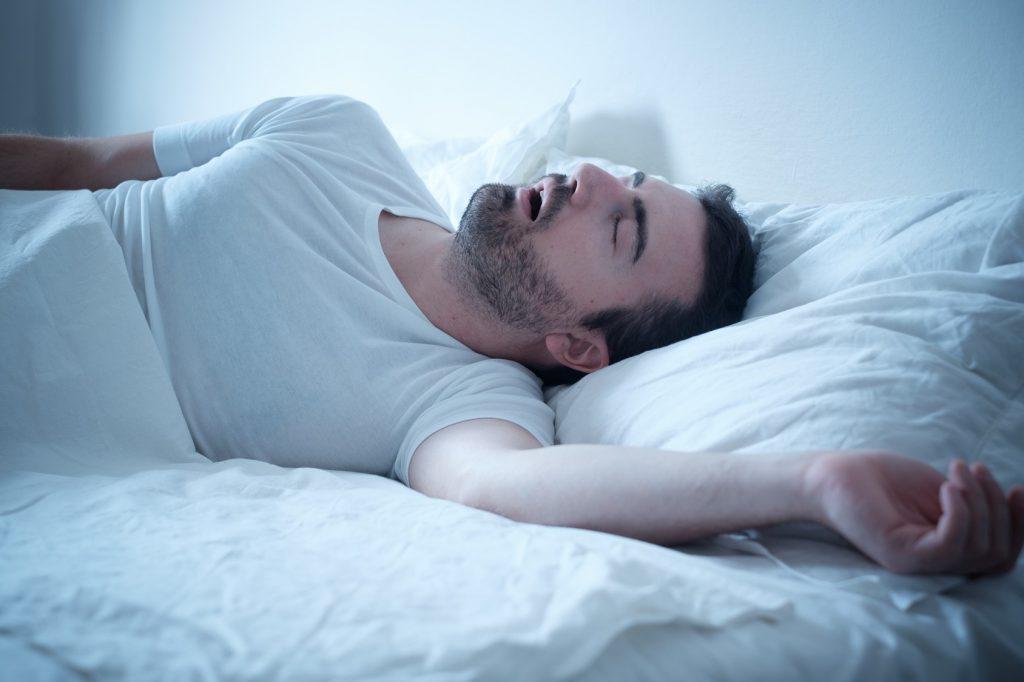 Schlafapnoe Folgen - Eine tödliche Krankheit