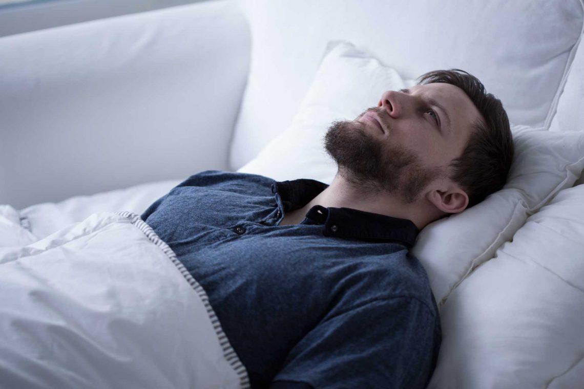 Ratschläge für guten Schlaf