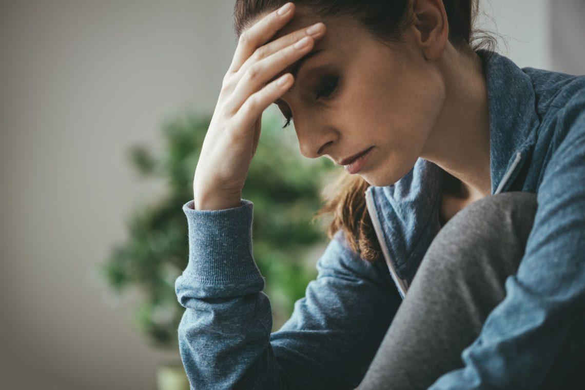Depressionen bei Schlafapnoe