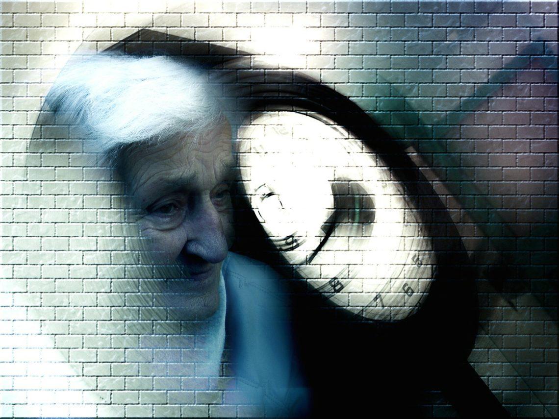 Alzheimer Schlafapnoe