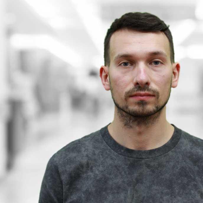 Andreas Renn - von der Schlafapnoe geheilt
