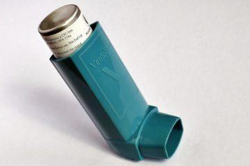 Asthma und Schlafapnoe