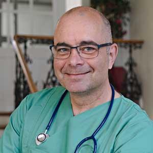 Dr. Titus Baciu