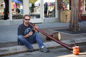 Didgeridoo gegen Schlafapnoe