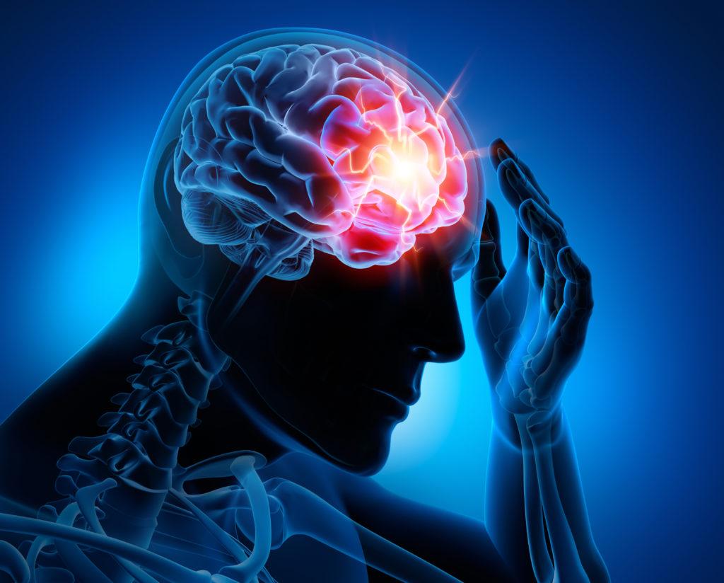 Epilepsie Schlafapnoe