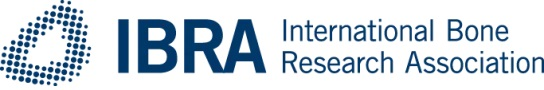 International Bone Research Association