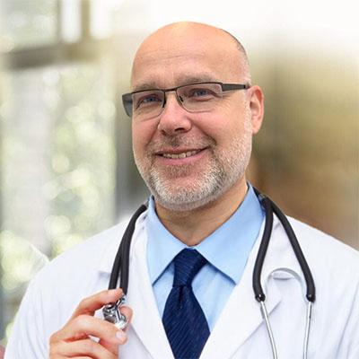 Dr. Ingo Blank