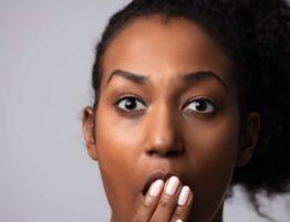 CPAP- Mundtrockenheit