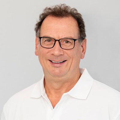 Dr. Tom Meuser