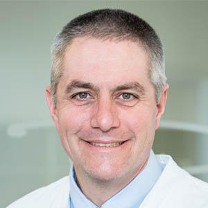 Prof. Dr. Dr. Peter Maurer