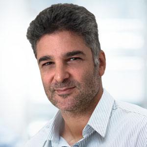 Prof. Dr. Dimitrios Patikas