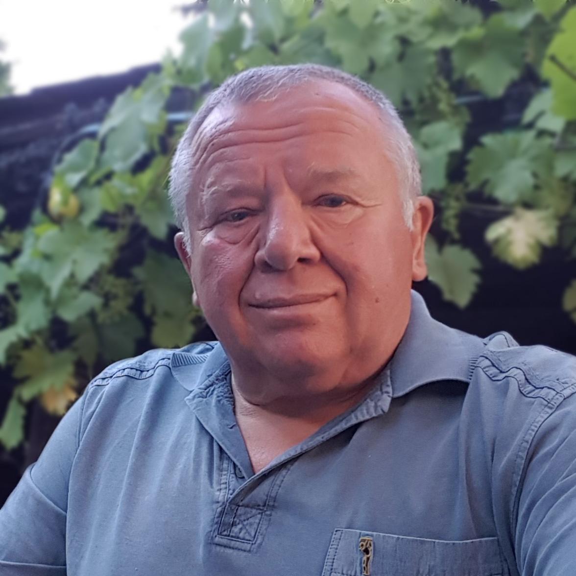 Werner Reichel - von der Schlafapnoe geheilt