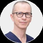 Dr. Robert Frey
