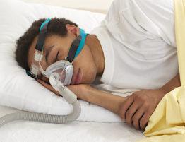 CPAP Stromausfall