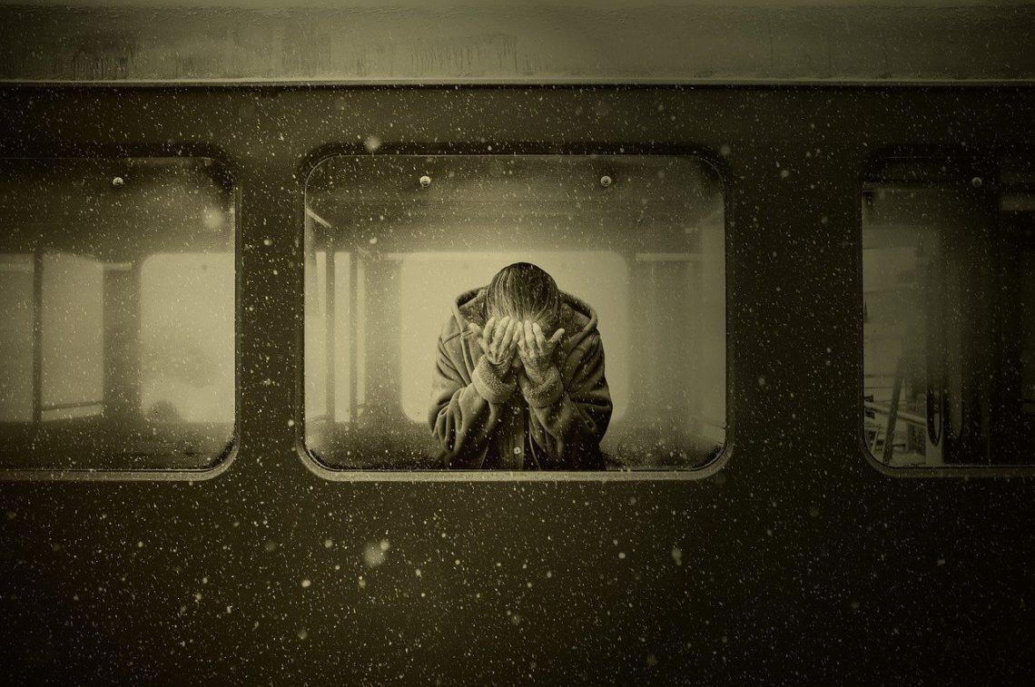Schlafstörungen Einsamkeit
