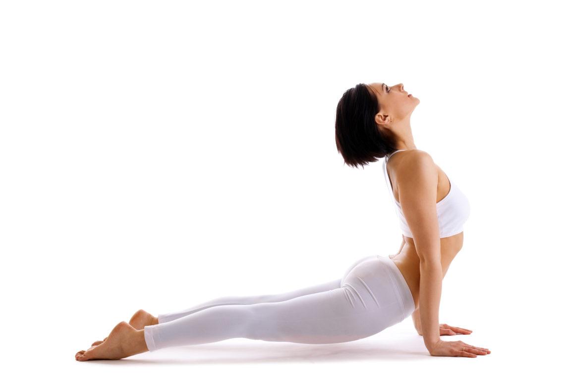 yoga schlafapnoe
